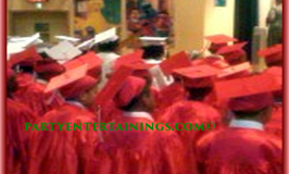Successful Graduation party planning Tips