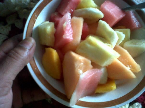 fruitdessert