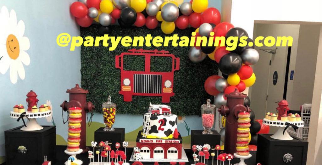 boys birthday party themes   #inexpensivebirthdayathome