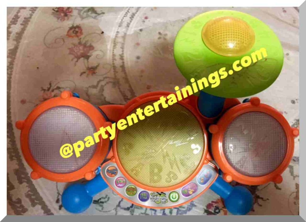 birthday party educational toys for toddlers