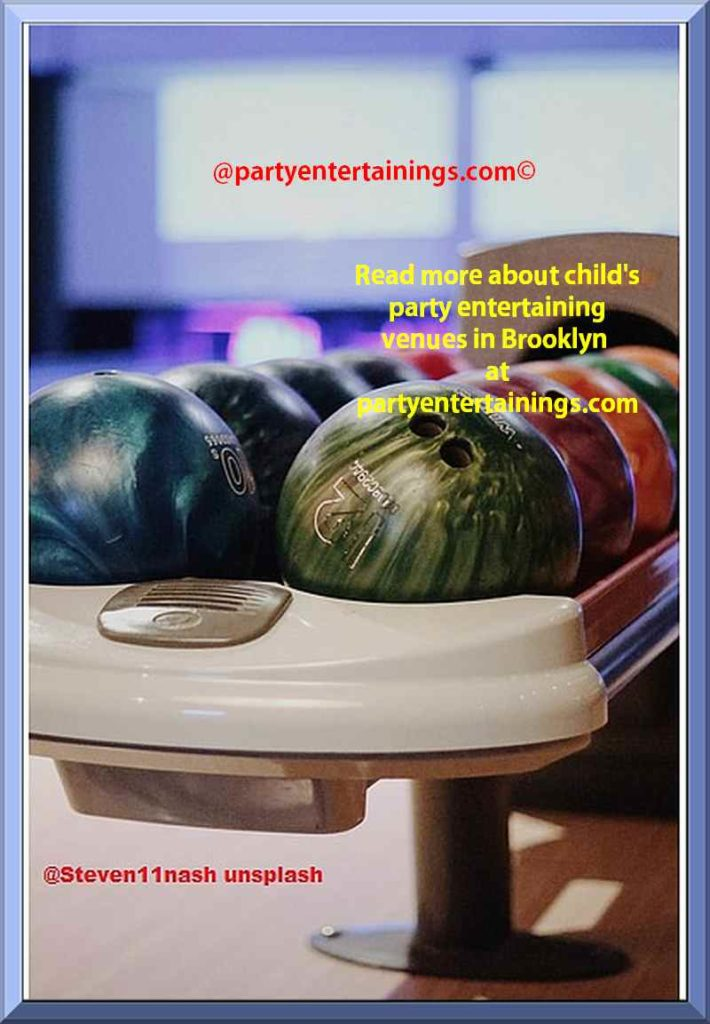 child's party hosting venue brooklyn nyc