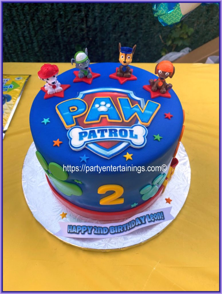 """Successful Birthday Party Planning"" 