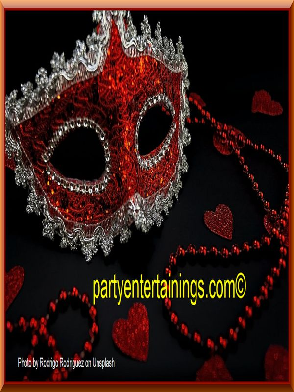 partyentertainings.com
